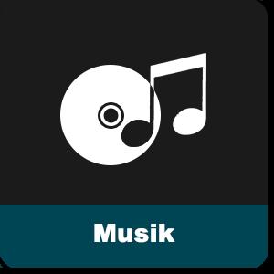 musik streaming tjenester i danmark