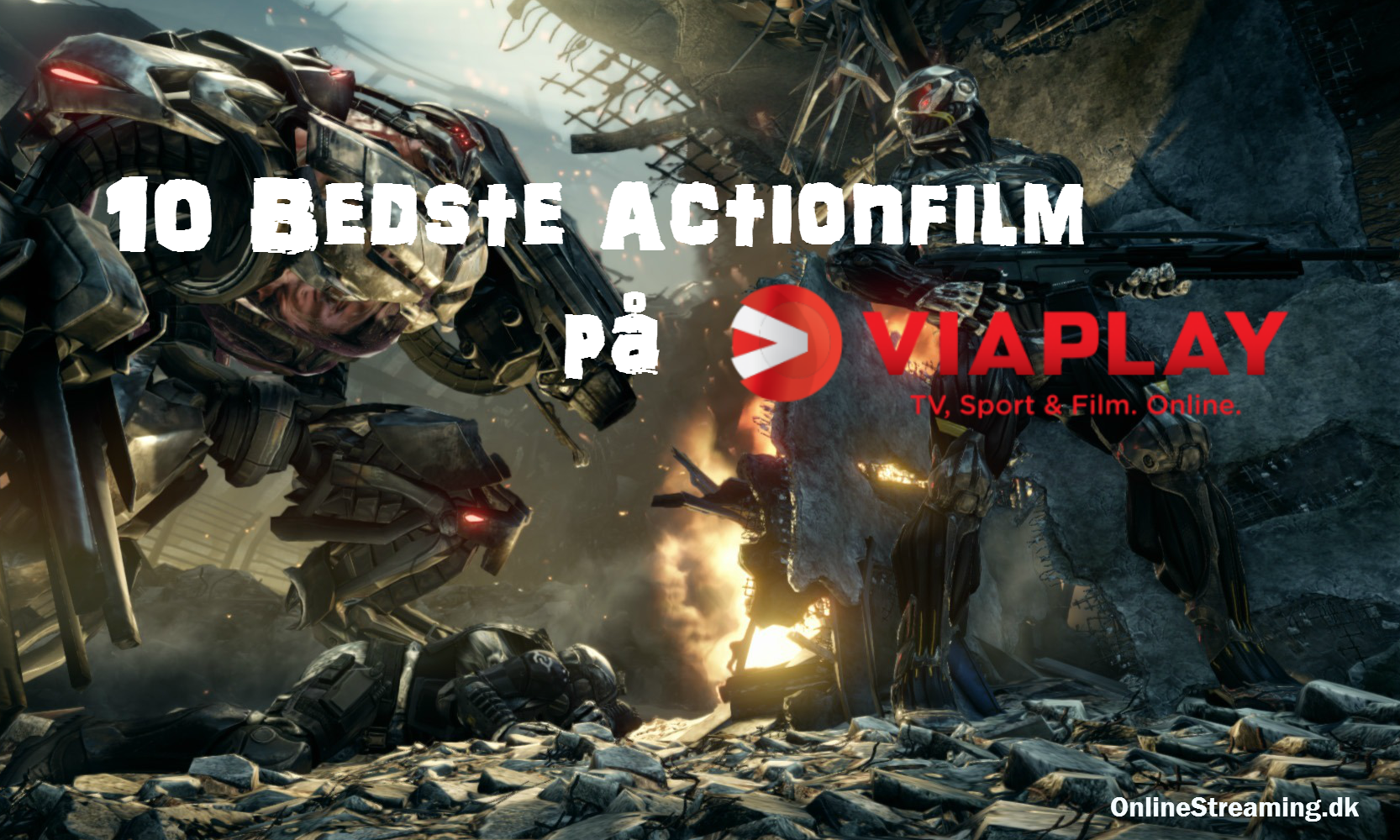 viaplay top film