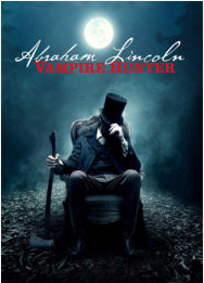 stream abraham lincoln vampire hunter online viaplay
