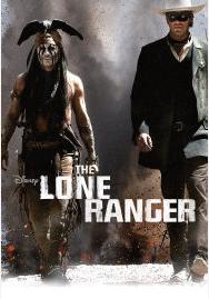 stream the lone ranger online viaplay