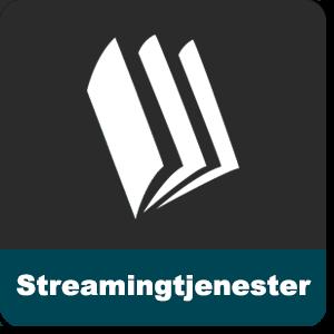 streamingtjenester bøger