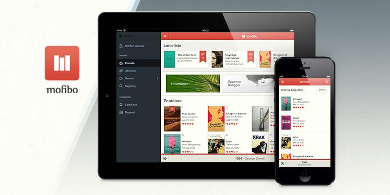 mofibo bog bøger online streaming