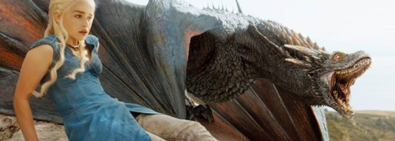 De Mest Populære Serier På HBO Nordic