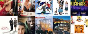 De 10 Bedste Komedier På Viaplay