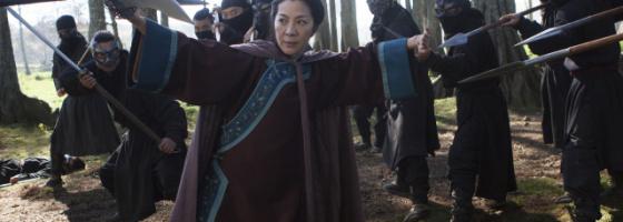 """Tiger På Spring 2 Får Eksklusiv """"Biografpremiere"""" På Netflix"""