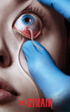 viaplay nye serier the strain