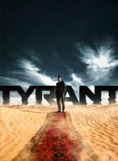 viaplay nye serier tyrant