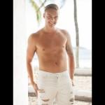 Kasper paradise hotel 2016 deltager