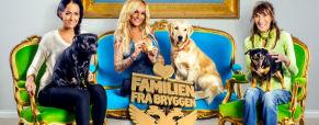 Se Familien fra Bryggen Online (Gratis Streaming)